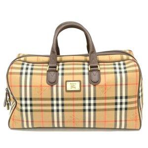 Burberry Boston Travel Bag