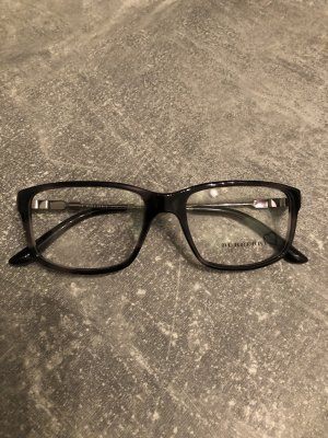 Burberry Brillenfassung in anthrazit, neu! KP 170€