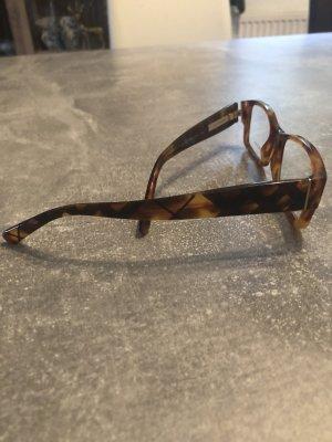 Burberry Brillenfassung neu! Braun, KP 219€