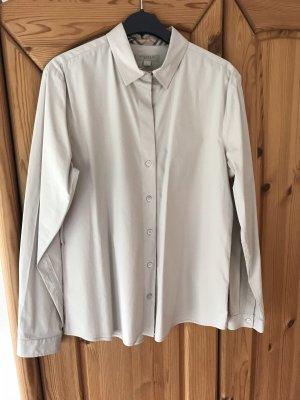 Burberry Brit Camicia blusa beige Cotone