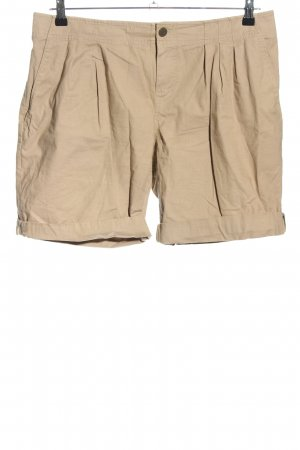 Burberry Brit Hot Pants nude Casual-Look