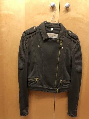 Burberry Brit Short Jacket ocher cotton