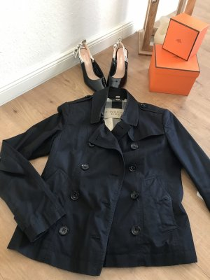 Burberry Brit Between-Seasons Jacket black