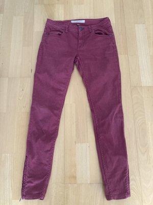 Burberry 7/8-jeans veelkleurig