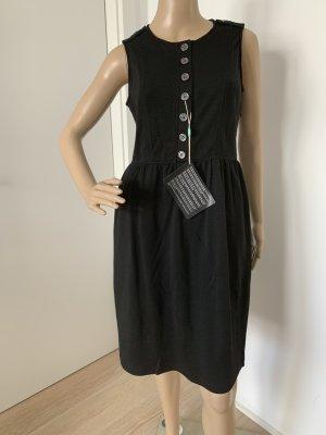 Burberry Brit Kleid schwarz M 38 Neu