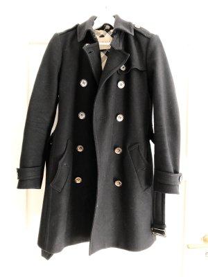 Burberry Brit Trench Coat black