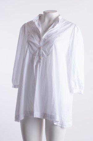 BURBERRY BRIT - Leichte Tunikabluse Weiß