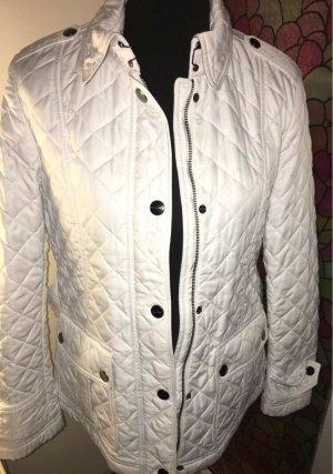 Burberry Brit Between-Seasons Jacket white