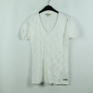 Burberry Brit T-Shirt white cotton