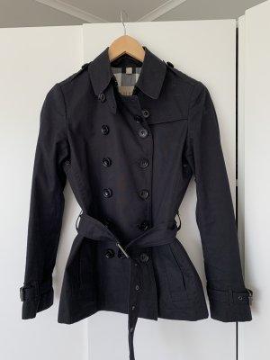 Burberry Brit Short Jacket black