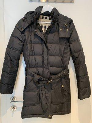 Burberry Brit Cappotto invernale nero