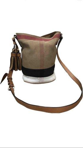 Burberry Crossbody bag multicolored cotton