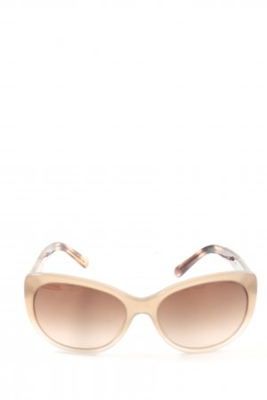 Burberry Butterfly Glasses nude-brown color gradient casual look