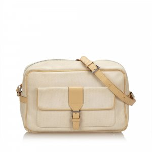 Burberry Crossbody bag white