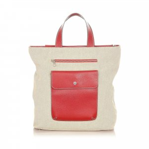 Burberry Tote wit
