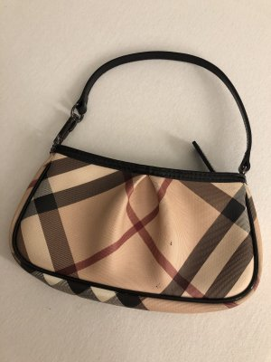 Burberry Clutch multicolored polyvinyl chloride