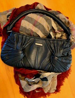 Burberry Clutch Tasche Handtasche Damen Leder