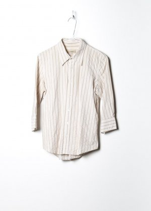 Burberry Damen Bluse in Braun