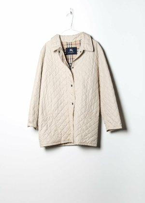 Burberry Duffle-coat beige coton