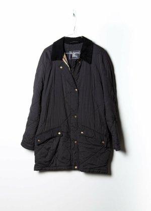 Burberry Duffle-coat noir coton