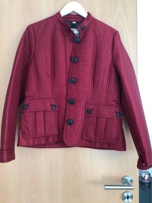 Burberry Brit Outdoor Jacket multicolored