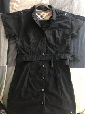 Burberry Robe d'été noir