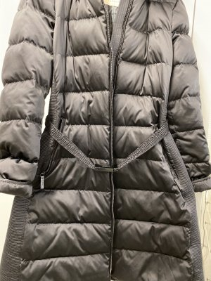 Burberry London Down Coat black