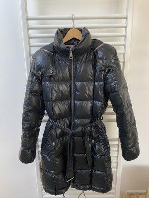 Burberry Brit Down Coat black