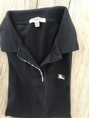 Burberry Polo nero