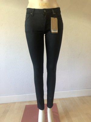 Burberry Tube jeans zwart Katoen