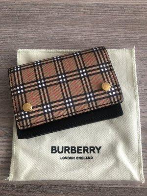 Burberry Portmonetka Wielokolorowy