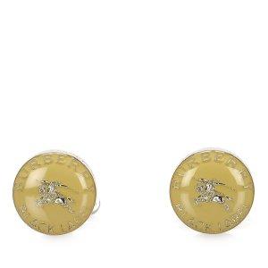 Burberry Gold-tone Cufflinks