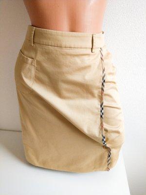 Burberry Spódnico-spodnie camel