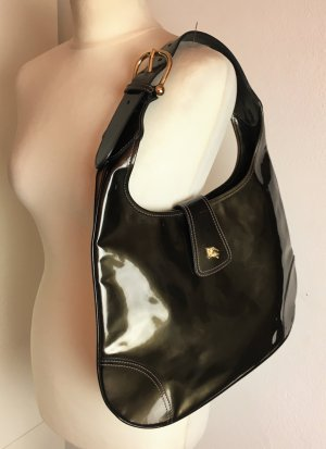 Burberry Shoulder Bag multicolored leather