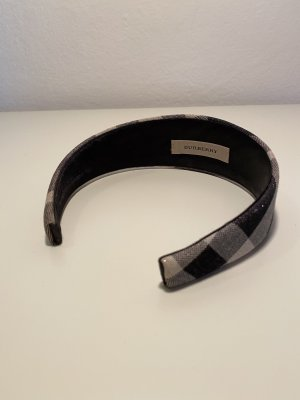Burberry Hair Circlet multicolored