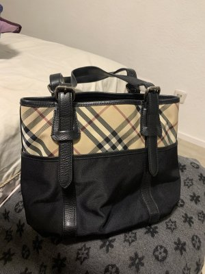 Burberry London Crossbody bag multicolored
