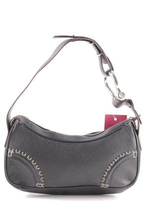 Burberry Handtasche schwarz Business-Look