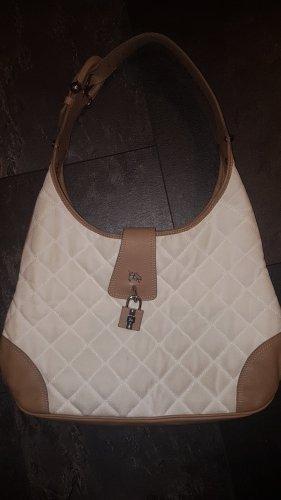 Burberry Handbag natural white