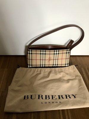 Burberry Sac porté épaule multicolore