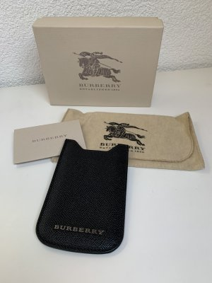 Burberry Mobile Phone Case black