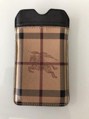 Burberry Hoesje voor mobiele telefoons veelkleurig