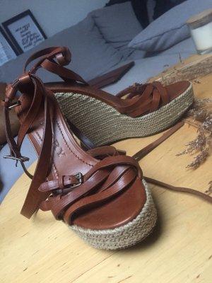 Burberry High Heels brown