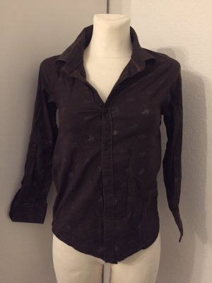Burberry  hemd