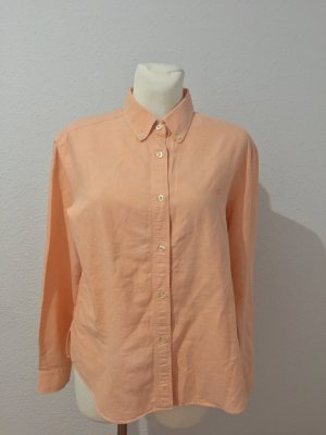 Burberry Long Sleeve Shirt apricot