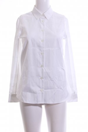 Burberry Shirt Blouse white business style