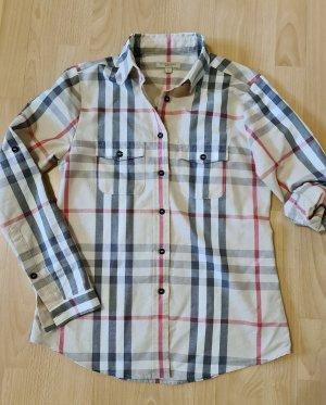 Burberry Brit Camicia blusa multicolore