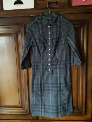 Burberry Brit Abito blusa camicia multicolore