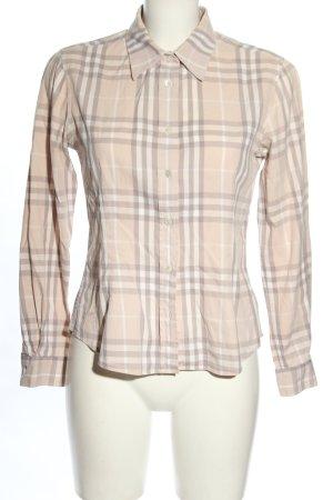 Burberry Camicia da boscaiolo motivo a quadri elegante