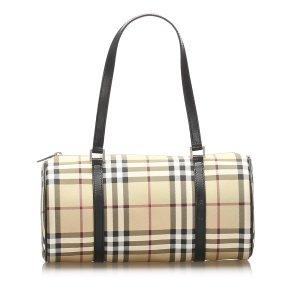 Burberry House Check Handbag