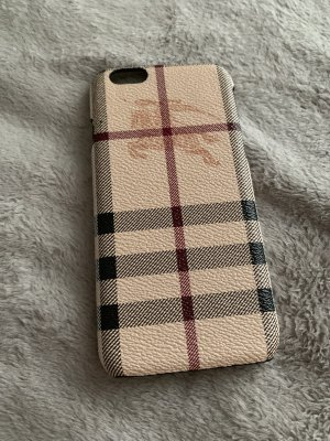 Burberry Mobile Phone Case rose-gold-coloured-pink